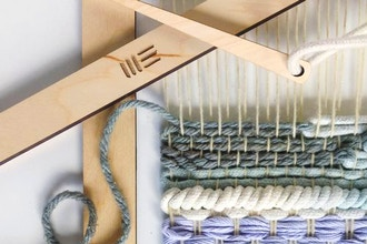 Beginner Weaving